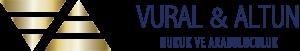 Vural Altun Hukuk & Danışmanlık Logo
